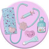 Пупсик Cry babies Кристал / Cry Babies Kristal Gets Sick & Feels Better, фото 4