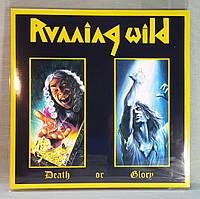 CD диск Running Wild - Death or Glory, фото 1