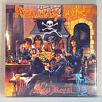CD диск Running Wild - Port Royal
