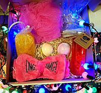 Женский подарочный набор. Оригинальный подарок. Подарочный бокс., фото 1