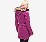 Женское пуховое пальто Columbia Lay D Down™ Mid Jacket РАЗМЕР XS, фото 2