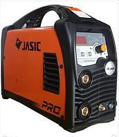 Сварочный инвертор для аргонно-дуговой сварки Jasic TIG 200P AC/DC (E201)