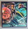 CD диск Target - Master Project Genesis