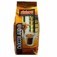 Шоколад горячий Ristora per distributori automatici 1кг