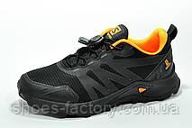 Мужские кроссовки Salomon Supercross GTX Black, фото 2