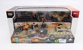Игровой набор военная техника В1950041