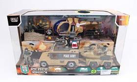 Игровой набор военная техника B1950042