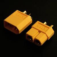 Разъем XT60 (60 Ампер)