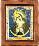 "Икона под старину ""Византикос"" (16,5х19,5см), фото 8"