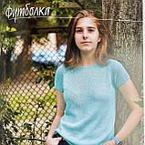 """Книга по вязанию """"Все связано. Бесшовное вязание на спицах с Анной Котовой. Книга-конструктор"""", фото 9"""