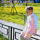 """Книга по вязанию """"Все связано. Бесшовное вязание на спицах с Анной Котовой. Книга-конструктор"""", фото 10"""