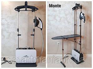 Відпарювач парова праска Monte MT-1565 2400 Вт