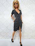 Одежда для кукол Барби - нарядное платье, фото 6