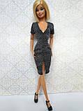 Одежда для кукол Барби - нарядное платье, фото 4