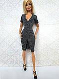 Одежда для кукол Барби - нарядное платье, фото 5