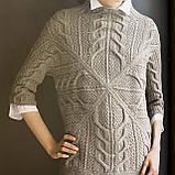 """Книга по вязанию """"Нора Гоан. 40 избранных моделей, неподвластных времени"""", фото 6"""