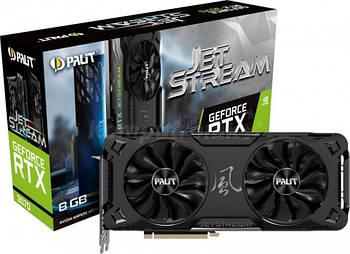 відеокарта Palit GeForce RTX 3070 JetStream 8GB