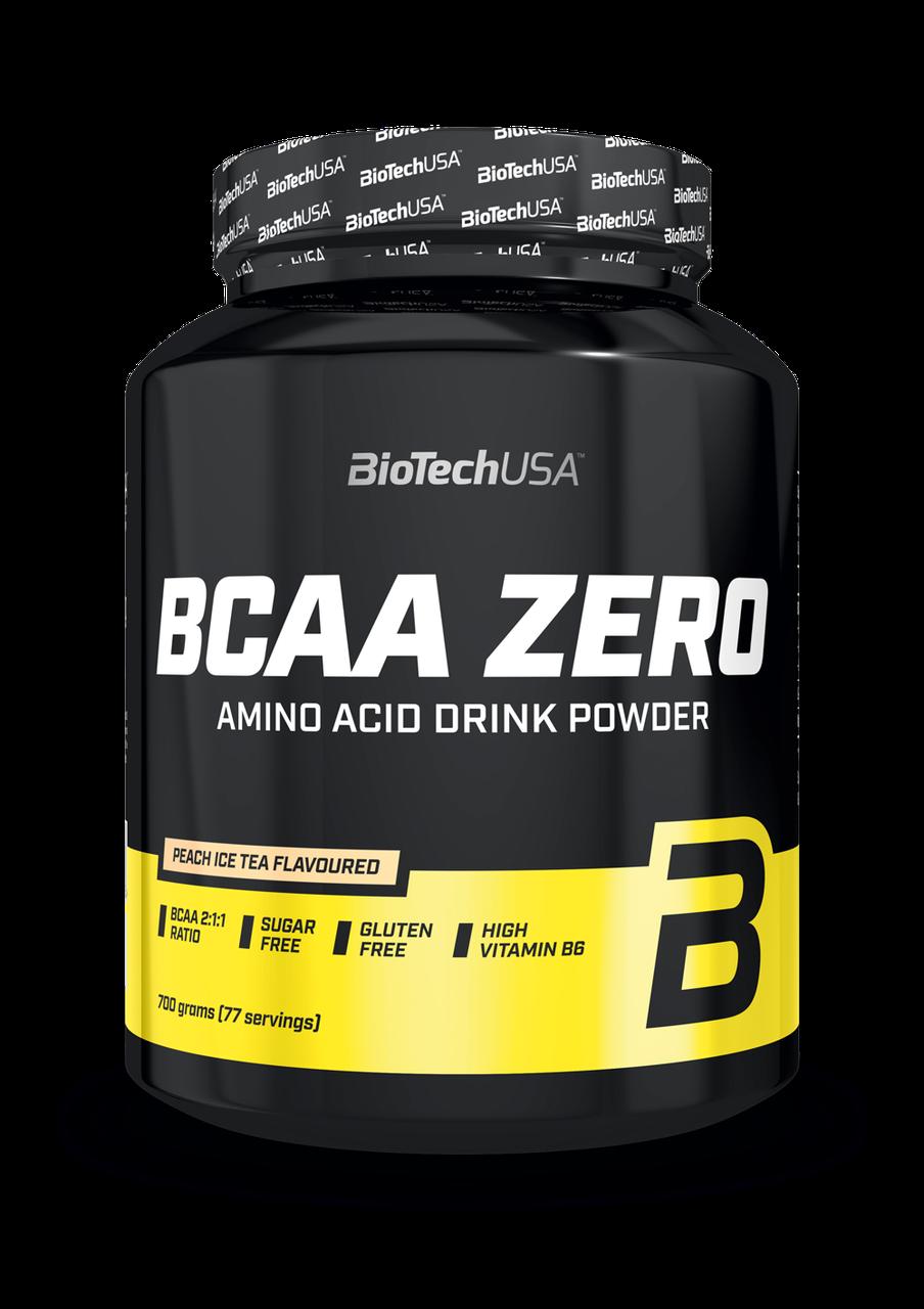 БЦАА Biotech BCAA Zero (700 г) биотеч зеро cola