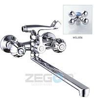Смеситель для ванны Zegor DML-A856