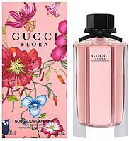 Gucci Flora by Gucci Gorgeous Gardenia edt 100 ml. лицензия
