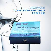 Мини фильтр для воды Шуй Бао активирует и минерализует воду в чашке или бутылке. Живая вода с собой всегда!, фото 1
