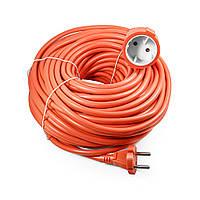 Садовый электрический  удлинитель Stark ECP 1530, 30 м, 2х1.5 мм