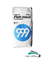 Рыбная мука 68-76%, для кормления свиней и домашней птиц,  (999 Prime Quality), 25 кг (Дания)