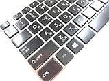 Оригинальная клавиатура для ноутбука Toshiba Satellite L55 series, rus, black, фото 3