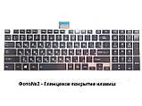 Оригинальная клавиатура для ноутбука Toshiba Satellite L55 series, rus, black, фото 2
