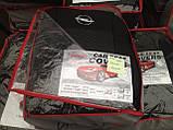 Авточехлы Favorite на Opel Vivaro ,Renault Trafic,Nissan Primastar 2001-2014 года,минивэн,9 мест, фото 2