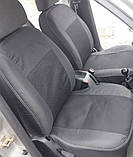Авточехлы Favorite на Opel Vivaro ,Renault Trafic,Nissan Primastar 2001-2014 года,минивэн,9 мест, фото 9
