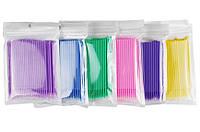Microbrush Микробраши в пакете, фото 1