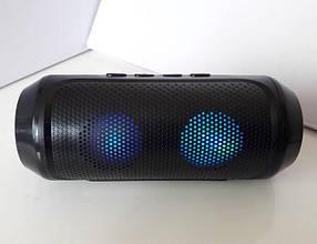 Портативная Bluetooth-FM-Колонка в стиле JBL (ВидеоОбзор)
