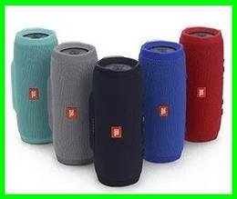 Портативная Bluetooth FM Колонка в Стиле JBL Charge Е3+