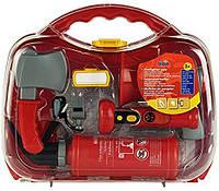 Набор пожарника в чемодане Klein 8982, фото 1