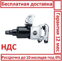 Toptul KAAA321808. 1 дюйм, 2440 Нм, 4000 об/мин. Пневмогайковерт, для грузового шиномонтажа, грузовой