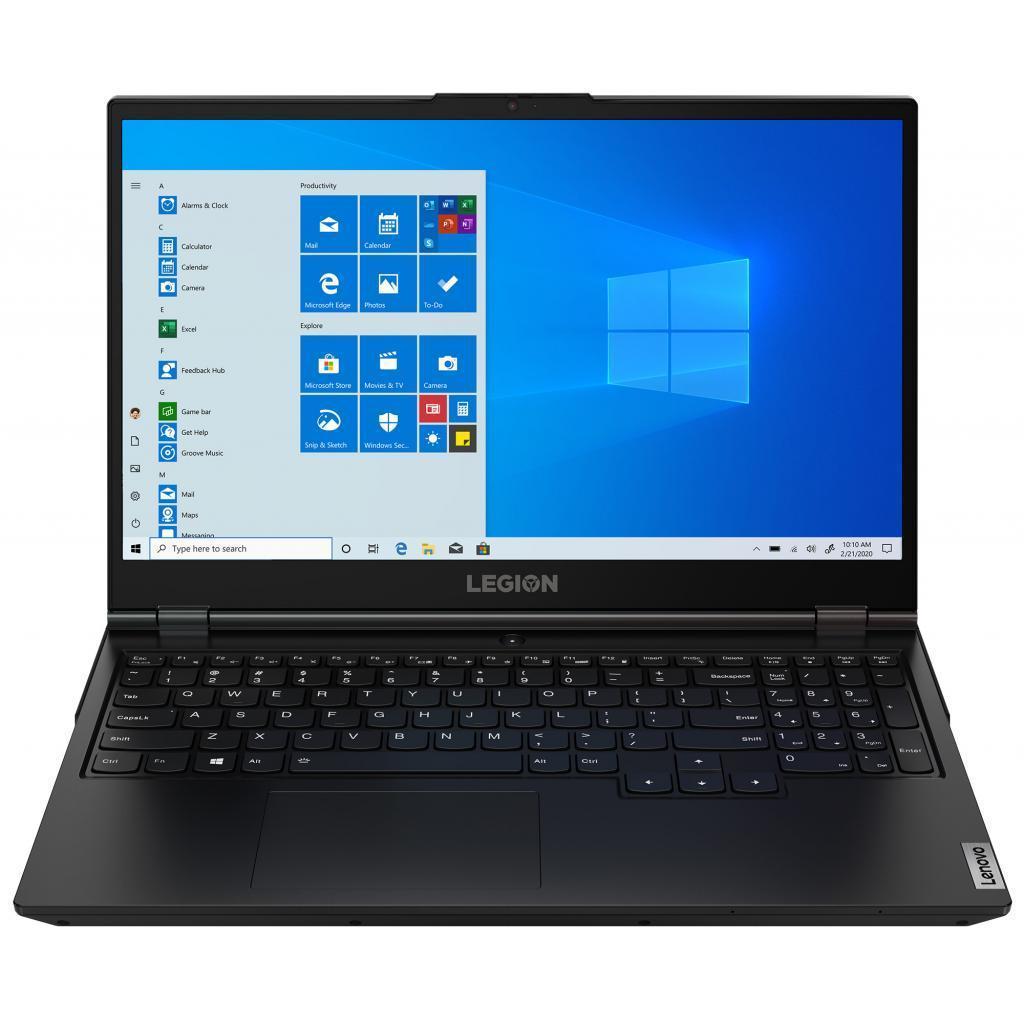 Ноутбук Lenovo Legion 5 15IMH05 (82AU00JRRA)