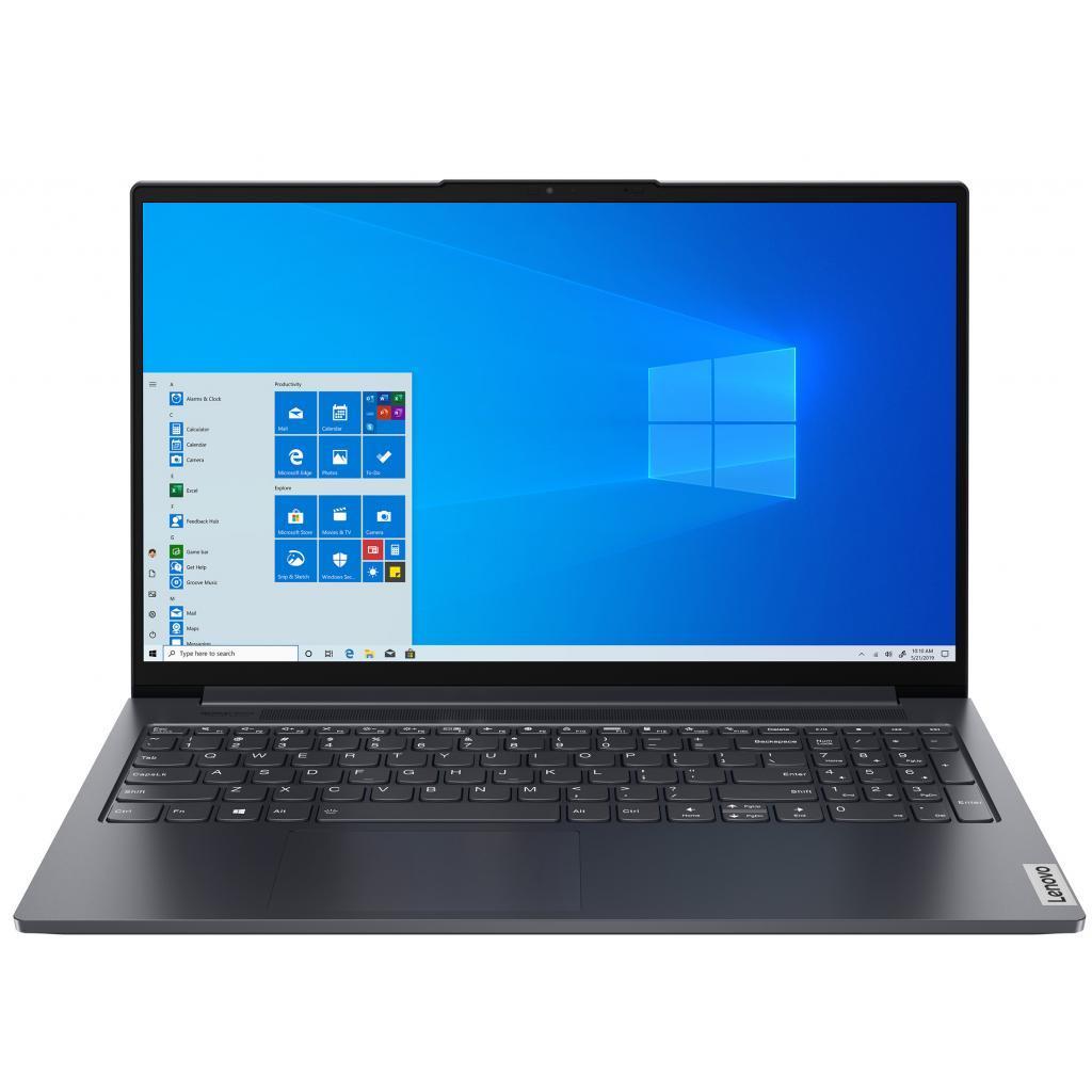 Ноутбук Lenovo Yoga Slim 7 15IIL05 (82AA0047RA)