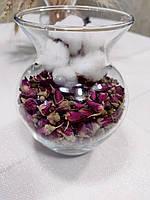 Чайна троянда (Бутони троянд сушені), фото 2