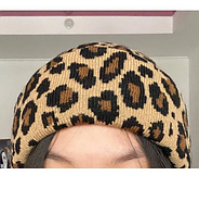 Шапка Леопард, фото 2