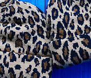 Шапка Леопард, фото 4