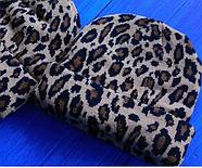 Шапка Леопард, фото 5