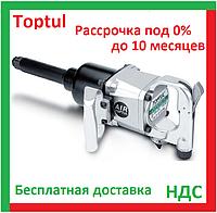 Пневмогайковерт 1 дюйм, 2440 Нм, 4000 об/мин, ударный, грузовой, Toptul KAAB321809
