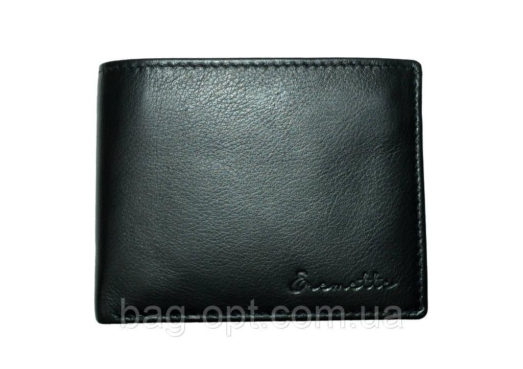 Мужской кошелек из натуральной Eremette (8.5x11x3 см)