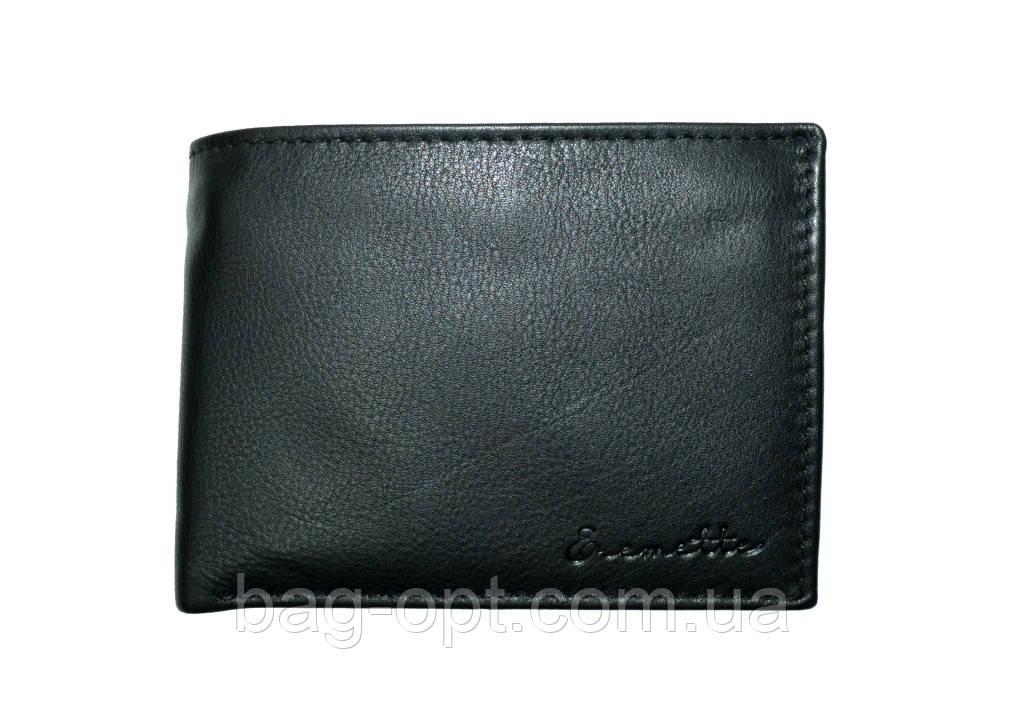 Мужской кошелек из натуральной Eremette (8.5x11.5x3 см)