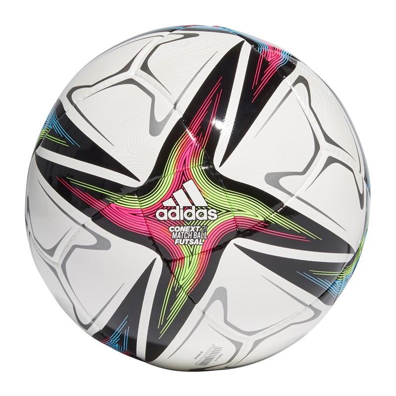 Мяч футзальный Adidas Conext 21 PRO Sala GK3486 Белый