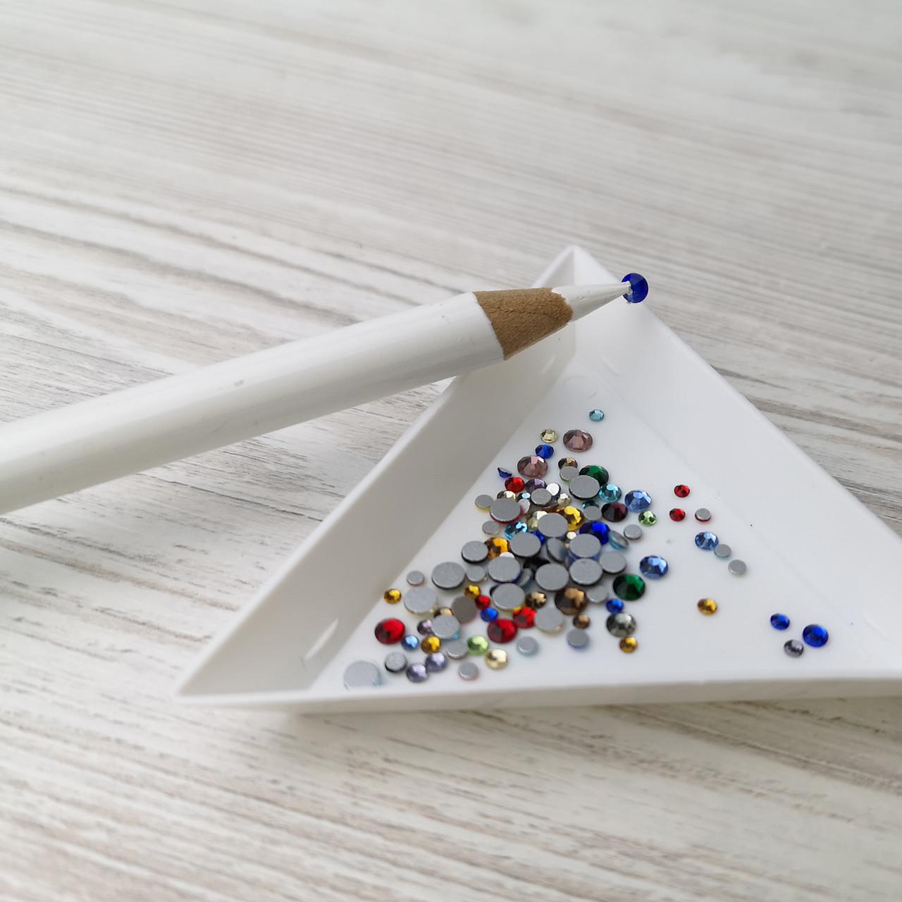 Супер Лепкий Восковий Олівець для Захоплення Страз - Магнітний олівець для страз - Олівець для підняття страз