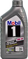 Масло Mobil X1 5W-30 кан. 1л. 152104