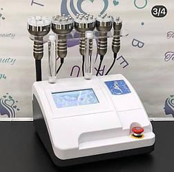 Апарат для корекції фігури 5 в 1 STM - 8036 E