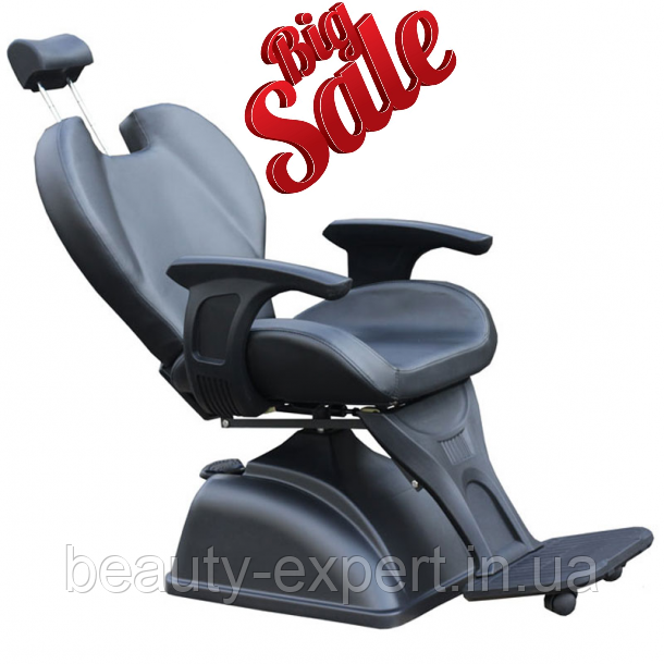 Кресло барбера Мужское парикмахерское кресло Barber ZD-311